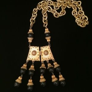 Jewelry - Egyptian Vintage Revival Belt / Two-Way Necklace